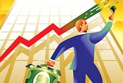 الگوهای مالی در APQC