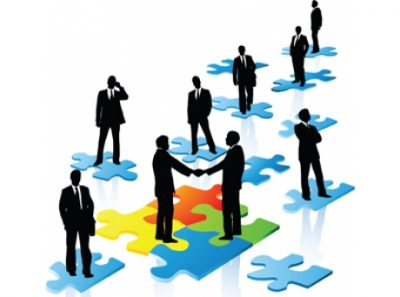 مدیریت روابط خارجی