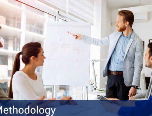 متدولوژی مدیریت فرایند: چارچوب وسک
