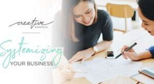 systemize business