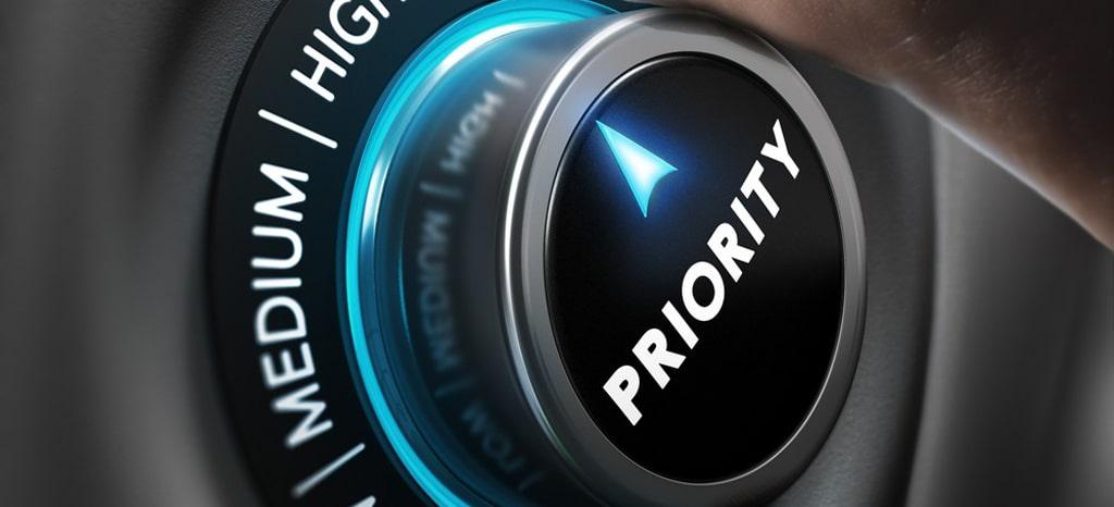 bpm priority