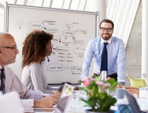 جلسۀ مصاحبه و احصا فرایند را چگونه مدیریت کنیم؟