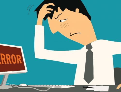 برخی اشتباههای کلیدی در شناسایی فرایندها