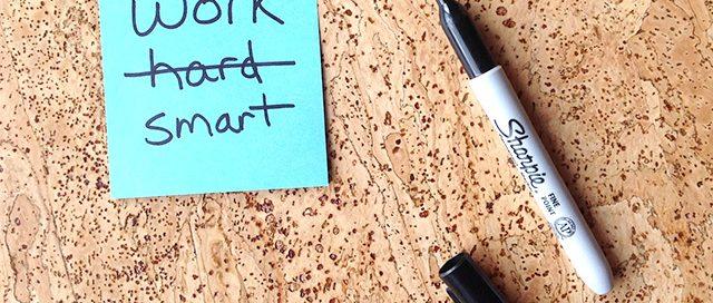 Work-Smart system