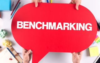benchmarking for small business