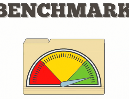 مرحله تجزیه و تحلیل دادهها در بنچ مارکینگ (الگوبرداری) – مرحله سوم