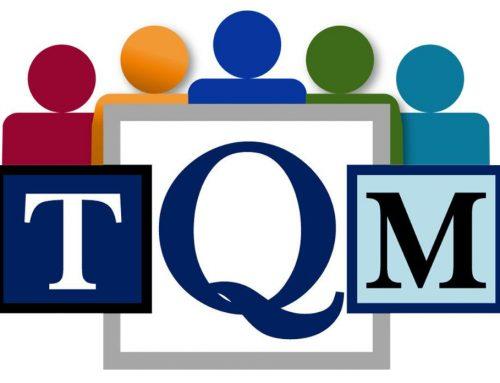 روشهای بهبود – قسمت سوم: مدیریت کیفیت جامع  ( روشی برای بهبود فرایند – TQM)