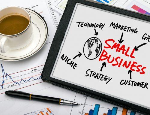 نقش مدیریت فرایند در کسب و کارهای کوچک