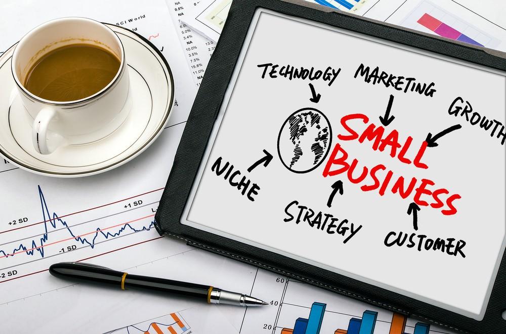 مدیریت فرایند در کسب و کارهای کوچک