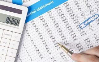 محاسبه ارزش مالی کسب و کار