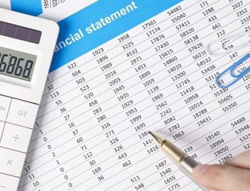 چگونگی محاسبه ارزش مالی یک کسب و کار