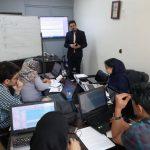 آموزش مدیریت فرایندها در خانه صنایع