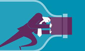 شناسایی گلوگاه ها در فرایندهای کسب و کار