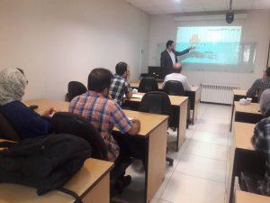 آموزش مدیریت فرایند