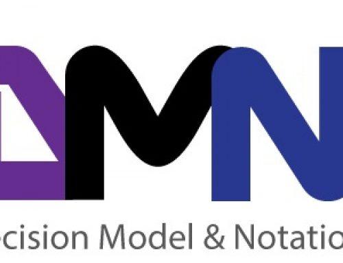 همه چیز درباره DMN و رابطه آن با BPMN- قسمت اول