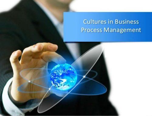 تاثیر فرهنگ سازمانی بر موفقیت BPM (فرآیندهای کسب و کار)