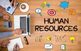 نرم افزار منابع انسانی