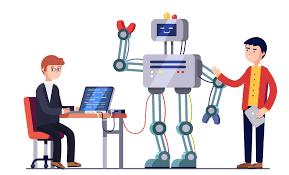 اتوماسیون فرآیند روباتیک rpa