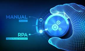 rpa ربات نرم افزاری