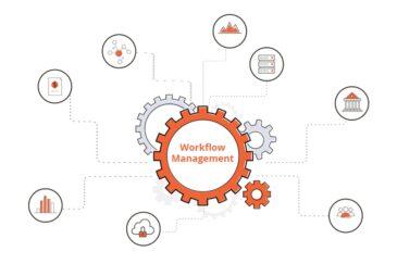 سیستم مدیریت گردش کار