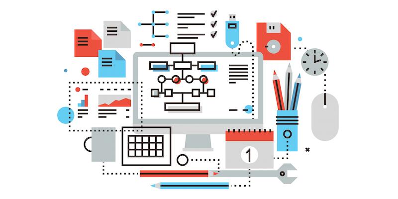 سیستم مدیریت فرایندهای کسب و کار