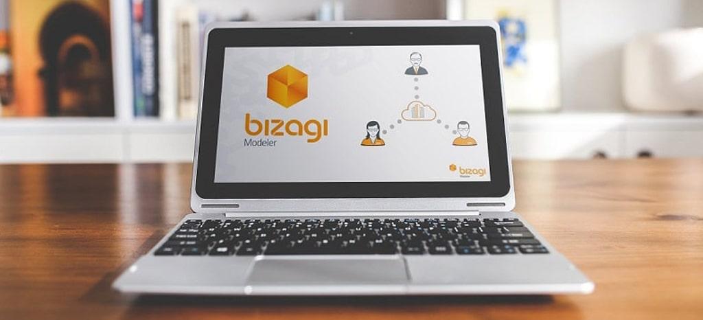 نرم افزار Bizagi Modeler